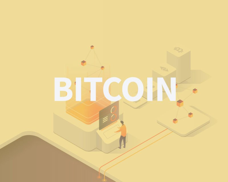 Bitcoin Explanation